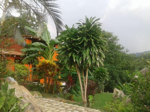 Casa Emelin