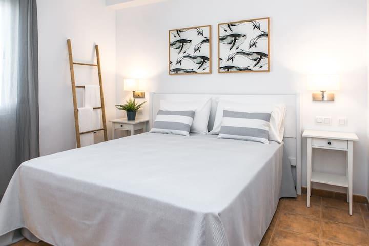 Apartamento 1 dormitorio (2 PAX) con Desayuno incluido