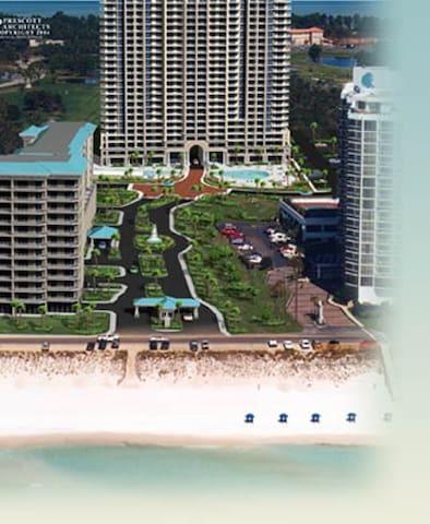 Destin Miramar Beach Gulf - Beach Under 25 Welcome