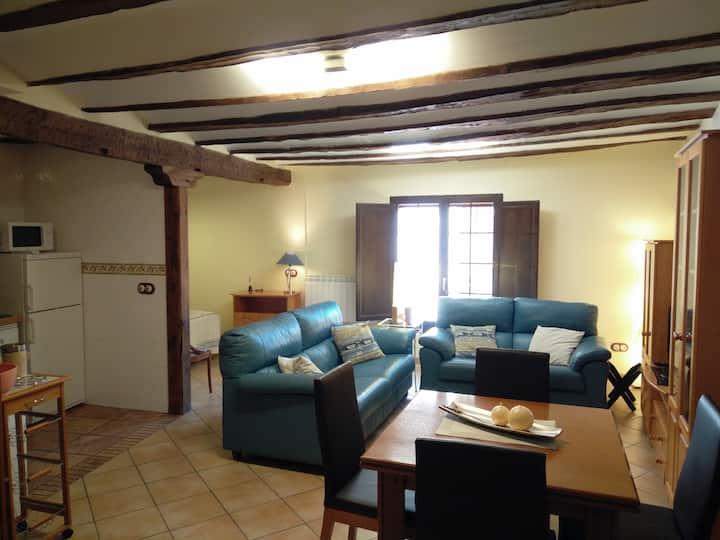 Portal de Molina Apartment