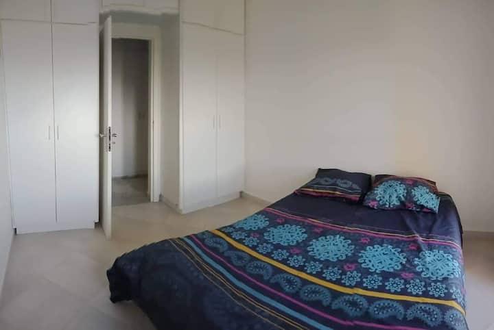 Appartement Kouba, ministère.