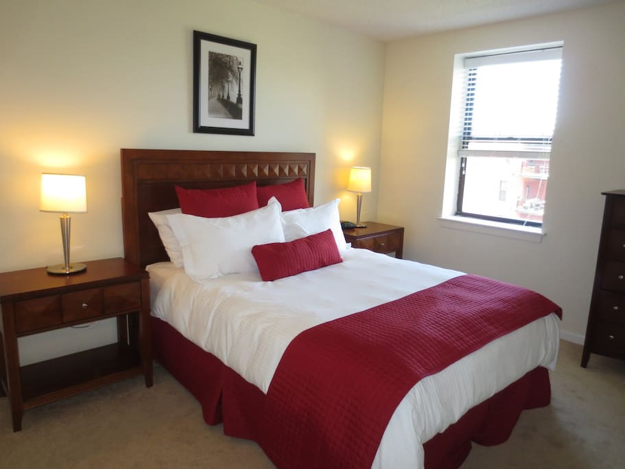 Lux 2 Bedroom In Post War Back Bay Building W Wifi Apartments For Rent In Boston