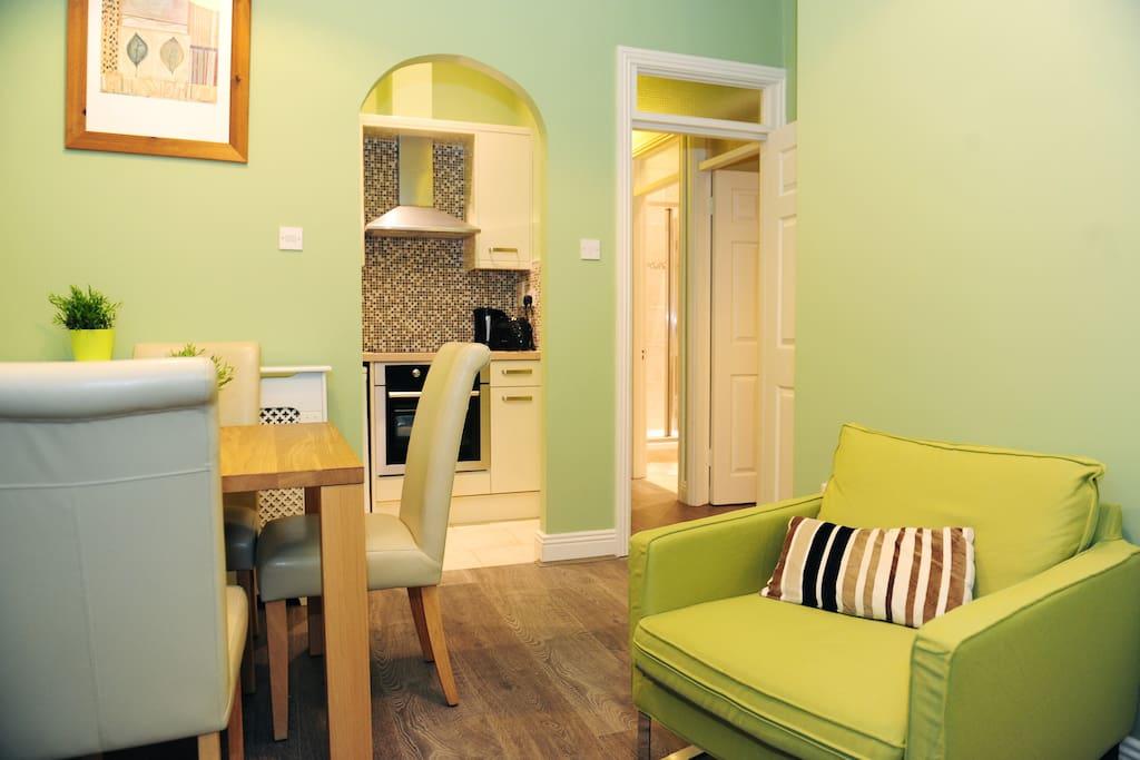 Appartamenti In Affitto A Dublino