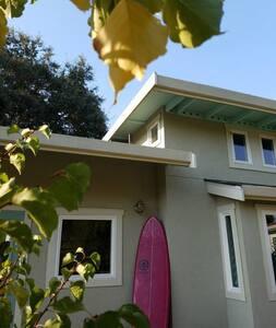 Backyard Beach House (BBH)