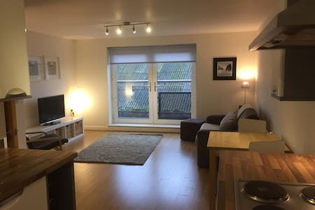 Welcoming apartment Great location - Chester - Lejlighed