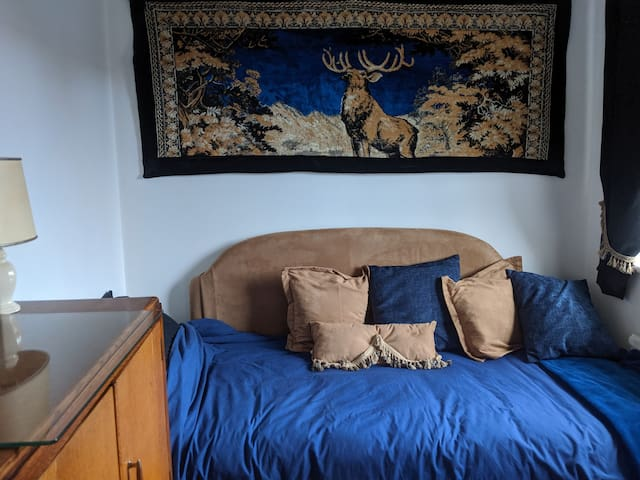 The Tapestry Bedroom