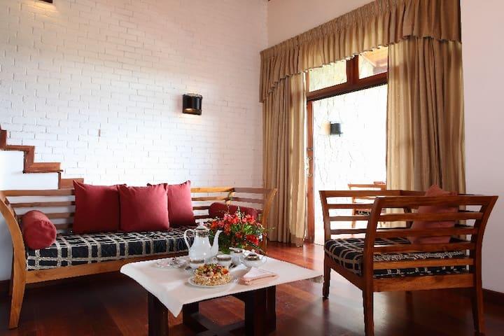 Hotel tree of life Villa - Kandy - Villa