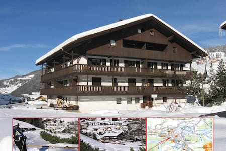 Apartment in Selva Val Gardena - Wolkenstein in Gröden