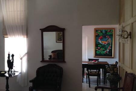 Manado Single family home