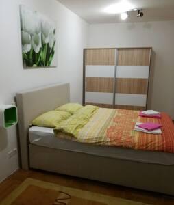 Beautiful apartment with garage! - Podgorica