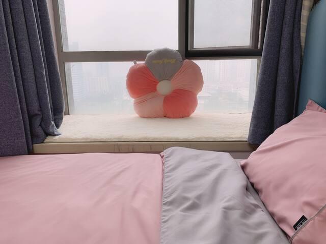 Kamar tidur 1