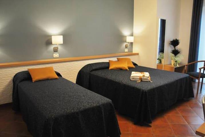Trinitapoli - Camera&Caffè Rooms - Affittacamere