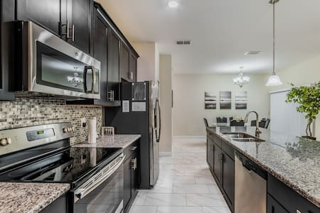 BRAND NEWHOME, close to Disney and malls - Kissimmee