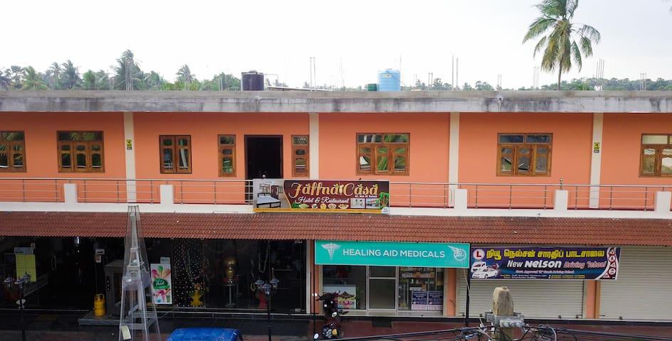 Jaffna Casa