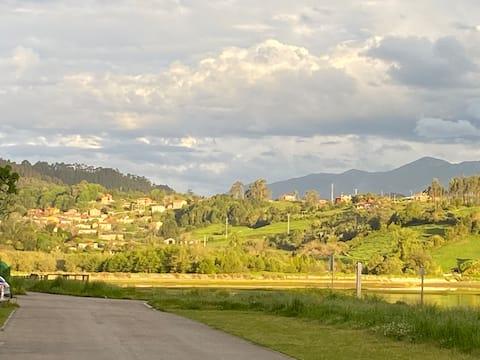 Casa Rural ADRIMAR - Ria y MAR