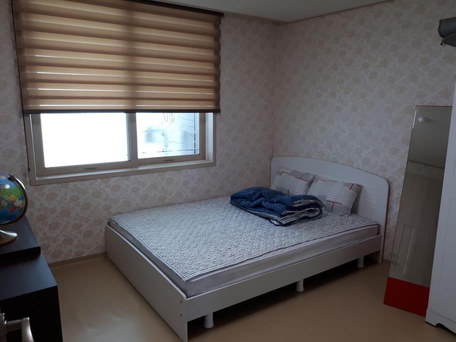침실(bedroom)