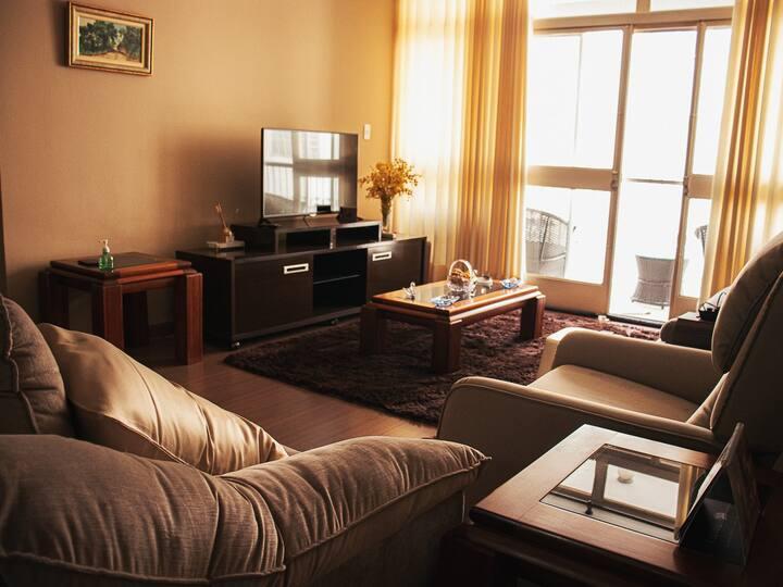 Residencial Matriz - Apartamento 42