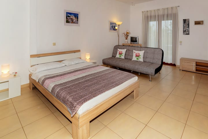 'House Kavala' deluxe relaxing apartments 1