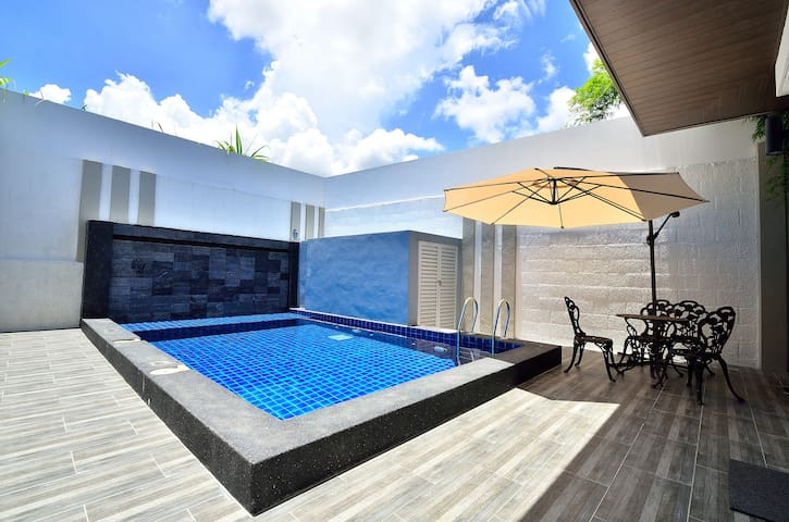 Violet Villa @ Teluk Bahang with Private Pool