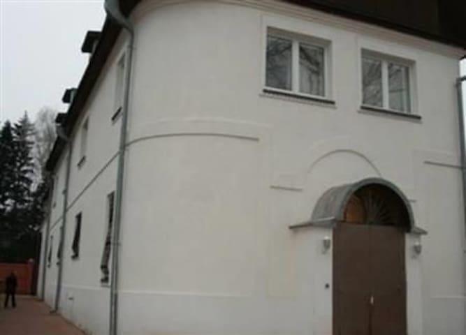 Гостевой Дом Чайковского 6 - уютно, тепло, сытно.