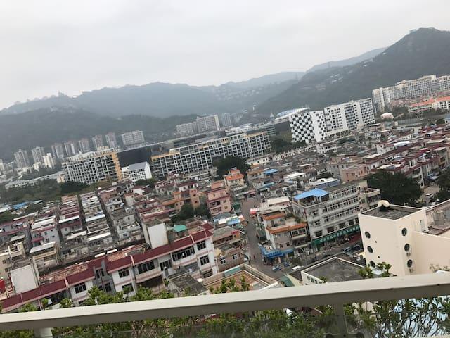 迷人风景 附近小吃聚集地 - 广东省 - Daire