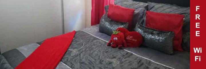 Halal Luxury Self-catering. Ideal 4 female/couple