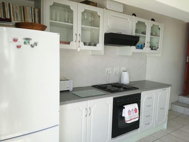 Nemesia Flat for 2 - Yzerfontein - อพาร์ทเมนท์