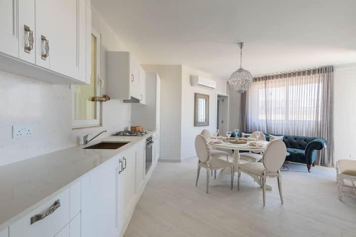 Boutique Style – 2 Bedroom - Ta'Xbiex Apartment