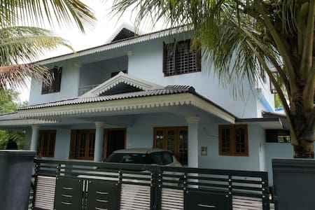 Lovely Villa at Palghat-Kerala with stunning view
