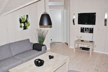 Holiday cottage with 3 bedrooms on 85m² in Sydals