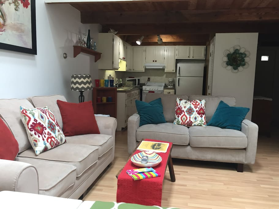 Apartment A At Cedar Hill Farm Bed Breakfast Apartments For Rent In Essex Massachusetts