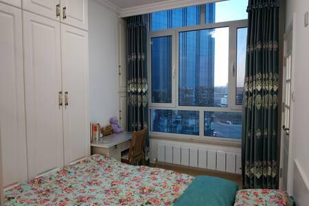 康巴什金科凯城学区两居公寓