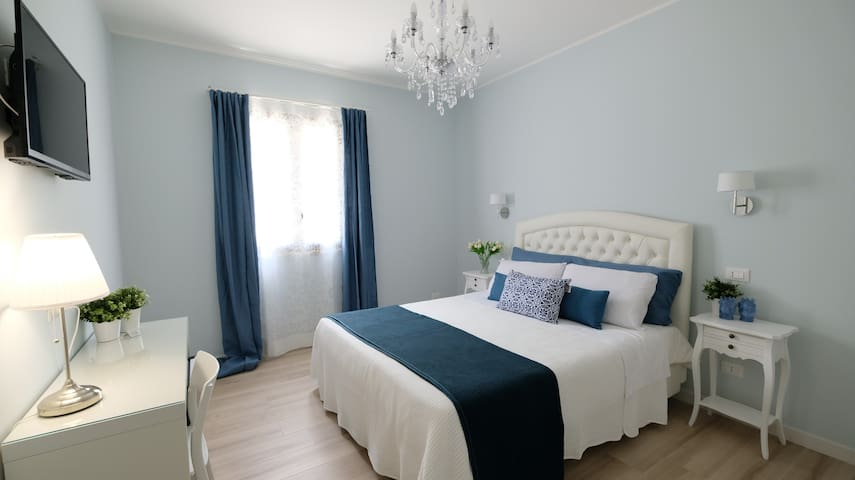 La Via dell'Acqua Bed & Breakfast