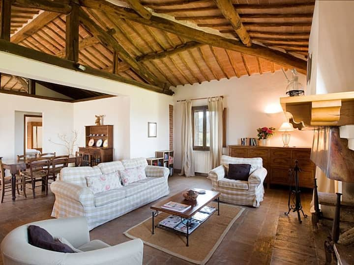 Montestigliano - Casa Massimo