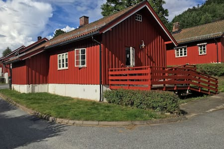Bed in Notodden, UNESCO WH Listed - Notodden - Casa