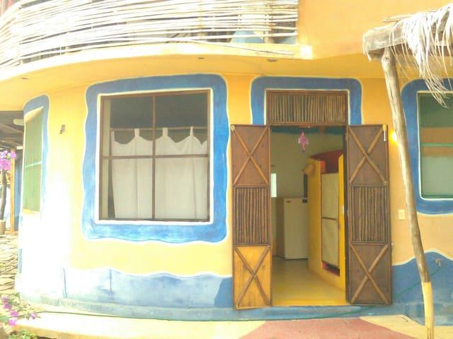 Casa de las estrellas - bungalow - Oaxaca - House