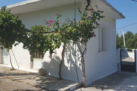 Σπίτι στο χωριό - Χανιά