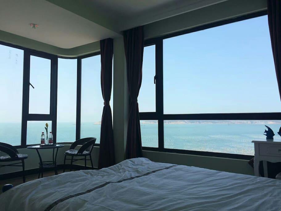 270℃海景房(房价888元)端午节所有房间已售空