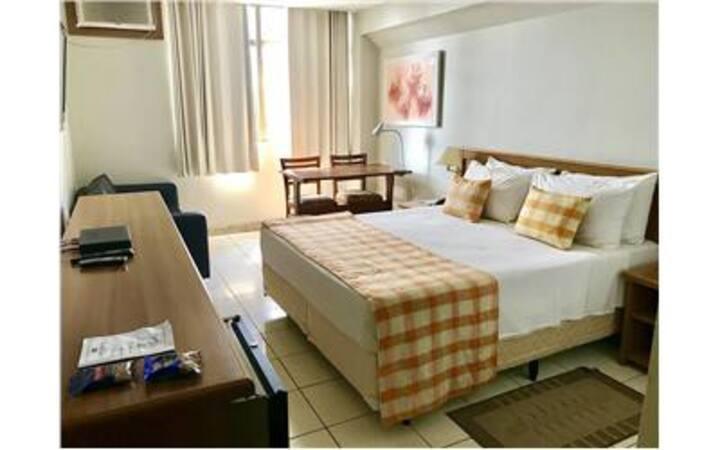 Hotel Golden Park Aeroporto Rio de Janeiro - STANDARD