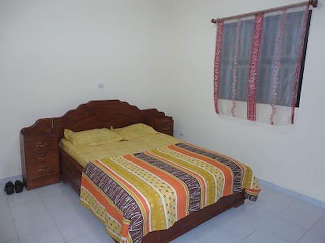 Grande Villa à louer à Yaoundé Ahala