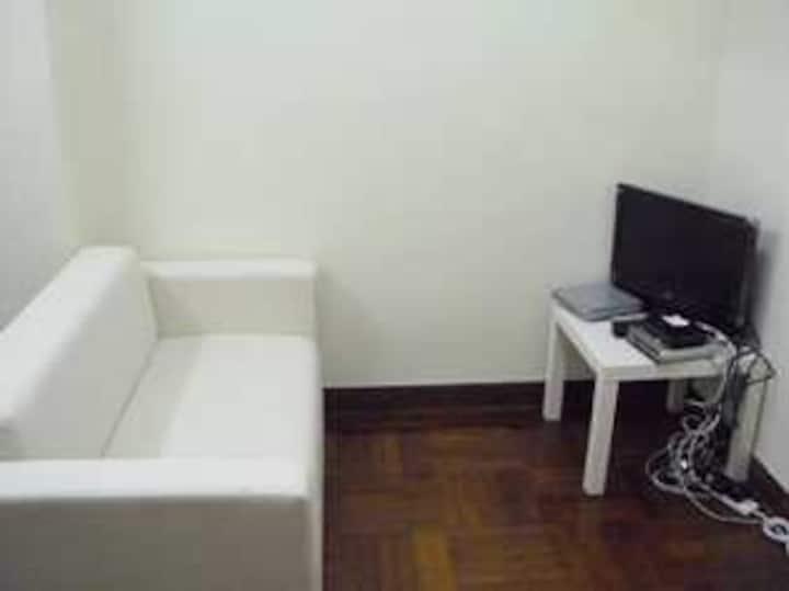 Wanchai Room Flat Share (MH2b)