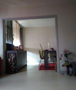 Chambre proche du centre - Tarbes
