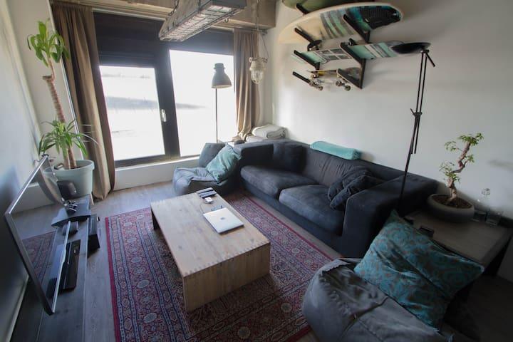 Niels' Studio