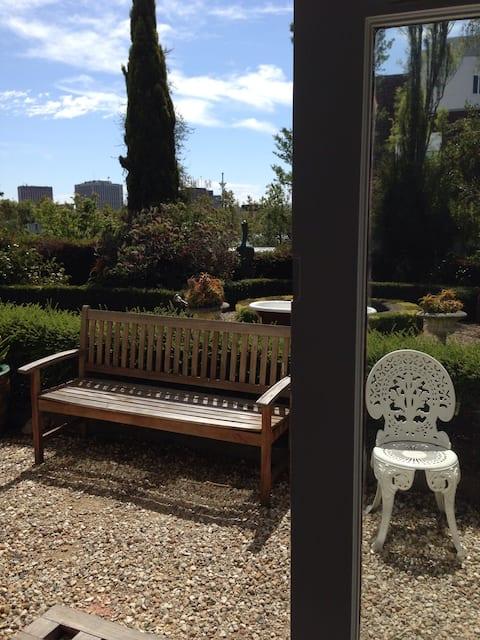 Mandalay garden studio