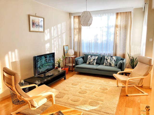 Central & Cosy Apartment in the Heart of Istanbul