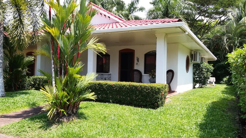 Villa Delfín