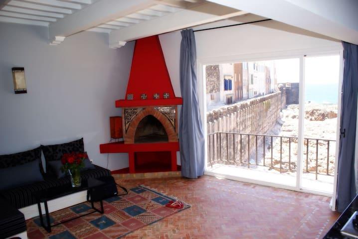 Appartement la mouette - 索維拉 - 公寓
