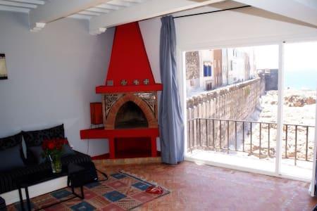 Appartement la mouette - Essaouira