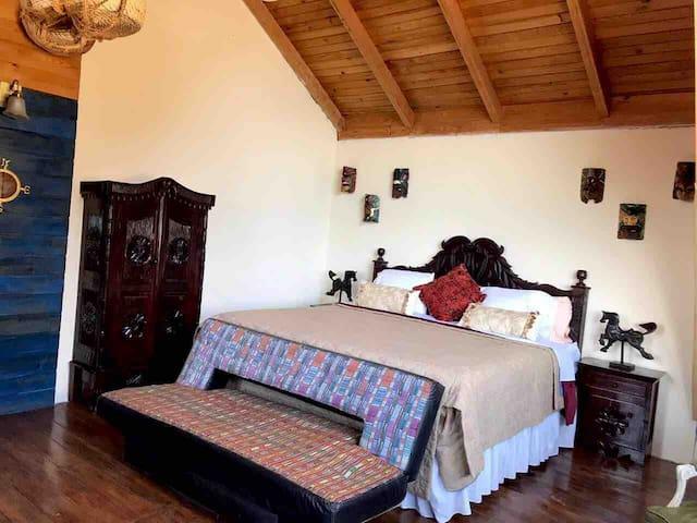 Jade House Pasajcap