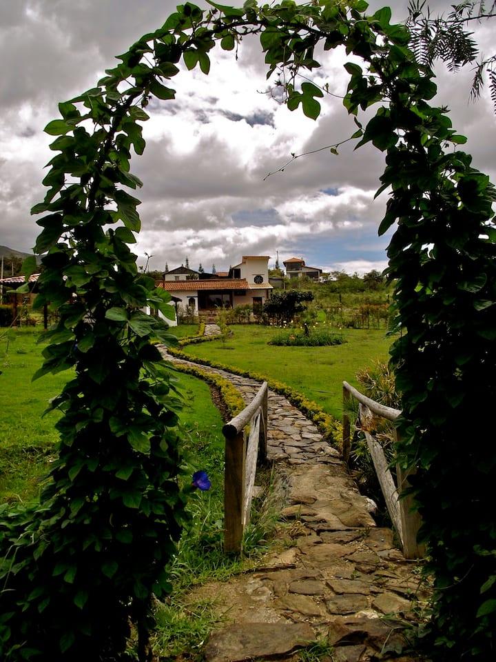 Finca Villa Paola - Guest House